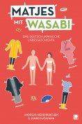 ebook: Matjes mit Wasabi