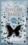 eBook: Shinigami Games