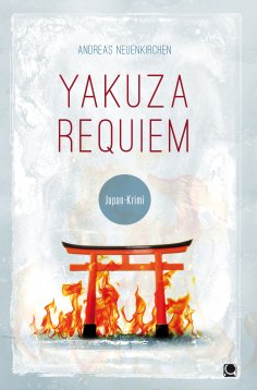 ebook: Yakuza Requiem