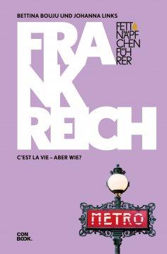 ebook: Fettnäpfchenführer Frankreich