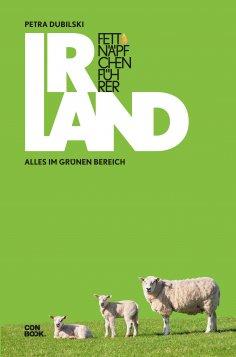 eBook: Fettnäpfchenführer Irland