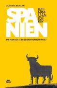 eBook: Fettnäpfchenführer Spanien