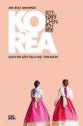 eBook: Fettnäpfchenführer Korea