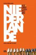 eBook: Fettnäpfchenführer Niederlande