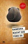 eBook: Ganesha macht die Türe zu
