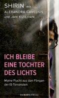 eBook: Ich bleibe eine Tochter des Lichts