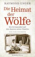 eBook: Die Heimat der Wölfe