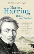 eBook: Harro Harring - Rebell der Freiheit
