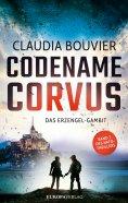 ebook: Codename Corvus – Das Erzengel-Gambit