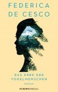 eBook: Das Erbe der Vogelmenschen