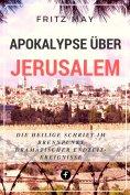 eBook: Apokalypse über Jerusalem