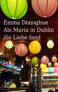 eBook: Als Maria in Dublin die Liebe fand