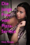 eBook: Die junge Frau vom Pizza-Service