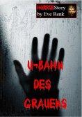 ebook: U-Bahn des Grauens