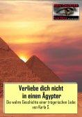 eBook: Verliebe dich nicht in einen Ägypter