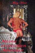 eBook: Meine erotischen Abenteuer