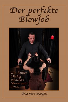 eBook: Ein perfekter Blowjob