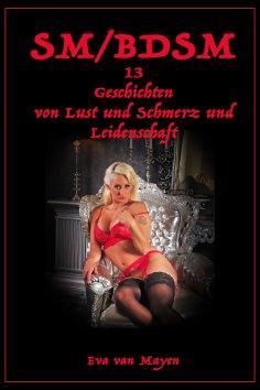 eBook: SM/BDSM - 13 Geschichten von Lust und Schmerz und Leidenschaft