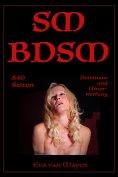 eBook: SM/BDSM - 840 Seiten Dominanz und Unterwerfung