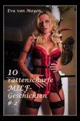 eBook: 10 rattenscharfe MILF-Geschichten # 2