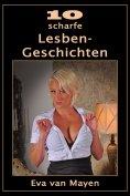 eBook: 10 scharfe Lesben-Geschichten