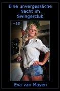 eBook: Eine unvergessliche Nacht im Swingerclub
