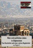 eBook: Mein schreckliches Leben in Afghanistan