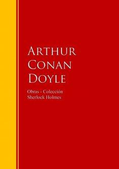 eBook: Obras - Colección de Sherlock Holmes