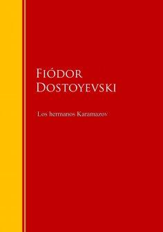 eBook: Los hermanos Karamazov