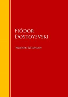 eBook: Memorias del subsuelo