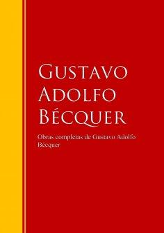 eBook: Obras completas de Gustavo Adolfo Bécquer