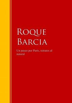 eBook: Un paseo por Paris, retratos al natural