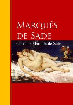 eBook: Obras de Marqués de Sade