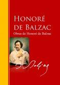 eBook: Obras de Honoré de Balzac