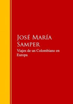 eBook: Viajes de un Colombiano en Europa