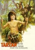 eBook: Tarzán de los monos