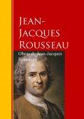 eBook: Obras de Jean-Jacques Rousseau
