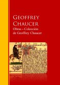 ebook: Obras ─ Colección  de Geoffrey Chaucer