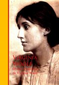 eBook: Obras  - Coleccion de Virginia Woolf