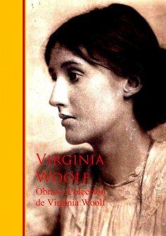 eBook: Obras  - Coleccion de Virginia Woolf