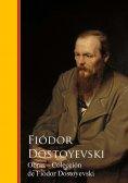 eBook: Obras  - Coleccion de Fiódor Dostoyevski