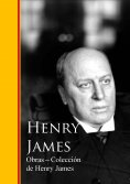 eBook: Obras - Coleccion de Henry James