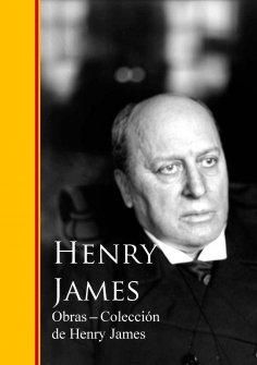 eBook: Obras - Coleccion de Henry James