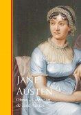 ebook: Obras - Colección de Jane Austen