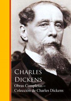 eBook: Obras Completas ─ Colección de Charles Dickens