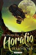 ebook: Die Lügen des Horatio Harthorn