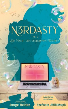 ebook: N3RDASTY