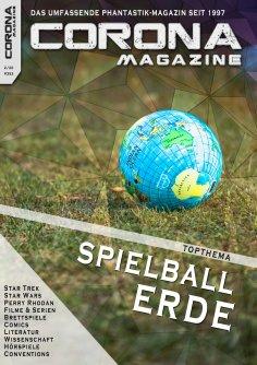 eBook: Corona Magazine #352: Februar 2020
