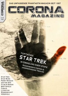 eBook: Corona Magazine #355: Dezember 2020