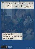 eBook: Poesías VI: Poemas en El Quijote